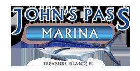 Johns Pass Marina