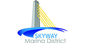 Skyway Marina District