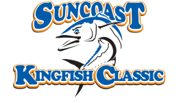 29th Annual Spring/Fall Suncoast Kingfish Classic -April 9th-11th/Oct 8th-10th 2019 Treasure Island Florida