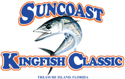 24th Annual Spring Suncoast Kingfish Classic - Presented by YAMAHA , Central Marine and Intrepid Powerboats - SKA Division 6